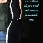 Cranberry Casual Wear Dresses Collection Latest 2013 006