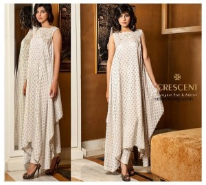 Crescent Lawn Casual wear Eid Collection 2013 For Women 002