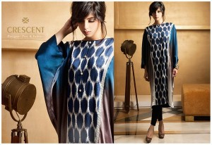 Crescent Lawn Casual wear Eid Collection 2013 For Women 003