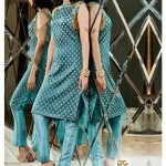 Crescent Lawn Casual wear Eid Collection 2013 For Women 005