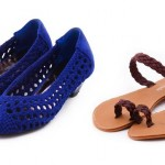 CrossRoads Eid Shoes & Bags New Collection 2013-14 For Grils (12)