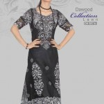 Dawood Printed Lawn Collection 2013 by Dawood Textile For Women 003