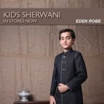 Eden Robe Bridal Wear Collection Summer 2013 For Kids 002