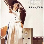 Etalage Semi Formal Wear Collection 2013 For Women 01