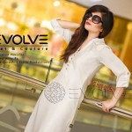 Evolve Party Wear Dresses 2013 For Girls 006