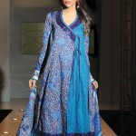 Faiza Samee Collection 2013 For Women by Al Karam 002