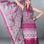 Faiza Samee Collection 2013 For Women by Al Karam 003