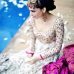 Farah Talib Aziz Bridal Wear Collection 2013 For Girls 001