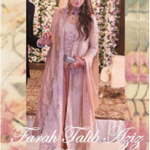Farah Talib Aziz Bridal Wear Collection 2013 For Girls 002