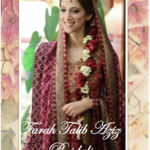Farah Talib Aziz Bridal Wear Collection 2013 For Girls 006