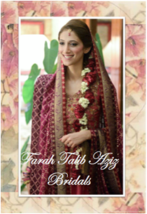 Farah Talib Aziz Wedding Dresses Bridal Wear Collection 2013 For Ladies (5)