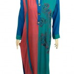 Grapes Ready To Wear Collections 2013 For Women 002
