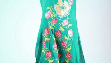 Grapes the Brand Casual Wear Dresses Collection 2013 001