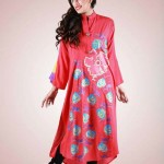 Grapes the Brand Casual Wear Dresses Collection 2013 003