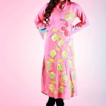 Grapes the Brand Casual Wear Dresses Collection 2013 006