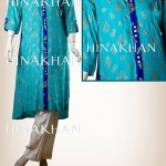 Hina Khan Midsummer Dresses Latest Collection 2013 For Women 004