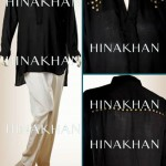 Hina Khan Midsummer Dresses Latest Collection 2013 For Women 005