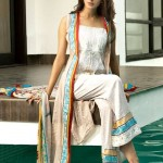 Kalyan Limited Eid Dresses Collection 2013 By Z.S Textile 003