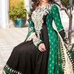 Kaneesha party wear dress collection 2013 02