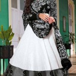 Kaneesha party wear dress collection 2013 04