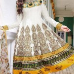 Kaneesha party wear dress collection 2013 06