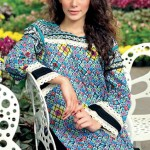 Komal Summer Light Collection 2013 For Women by LSM 002