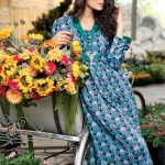 Komal Summer Light Collection 2013 For Women by LSM 005