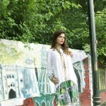 Latest Dresses women Wear Collection By Nida Azwer For Independence Day 2013 (6)