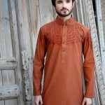 Latest stylish Dresses Kurta Collection for Man By Thara's (7)