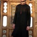 Latest stylish Dresses Kurta Collection for Man By Thara's (9)