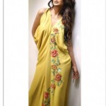 Maheen Karim Stylish Party Wear Collection 2013 For Women 002