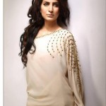 Maheen Karim Stylish Party Wear Collection 2013 For Women 006