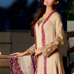 Mehdi Prints Royal Eid Dresses Collection 2013 002
