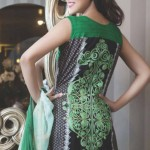 Monsoon Festivana Dresses Vol 2 2013 by Al Zohaib Textile 002