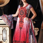 Monsoon Festivana Dresses Vol 2 2013 by Al Zohaib Textile 003