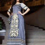 Monsoon Festivana Dresses Vol 2 2013 by Al Zohaib Textile 005
