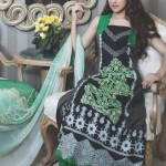 Monsoon Festivana Vol 2 Collection 2013 by Al - Zohaib Textile 003