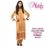 Motifz Formal Wear Collection 2013 For Women 01