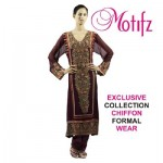 Motifz Formal Wear Collection 2013 For Women 02