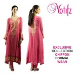Motifz Formal Wear Collection 2013 For Women 04