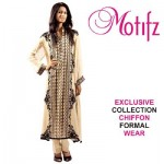 Motifz Formal Wear Collection 2013 For Women 05