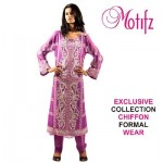 Motifz Formal Wear Collection 2013 For Women 06