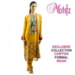 Motifz Formal Wear Collection 2013 For Women 07