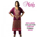 Motifz Formal Wear Collection 2013 For Women 10