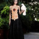 New Semi formal wear Summer Collection 2013 By Tabassum Mughal 005