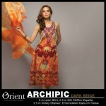 Orient textile Party Wear Mid Summer New Collection 2013-2014 (7)