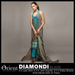 Orient textile Party Wear Mid Summer New Collection 2013-2014 (9)