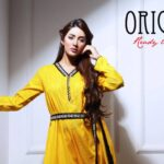 Origins Kurta Collection 2013 For Women 001