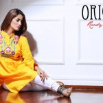 Origins Kurta Collection 2013 For Women 003
