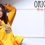 Origins Kurta Collection 2013 For Women 004